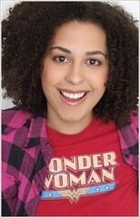 Amanda Celine Miller