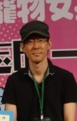 Hajime Kamoshida
