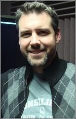 Marc Diraison