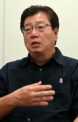 Kenichi Imaizumi