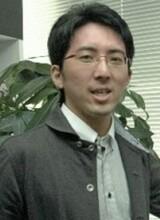 Satoshi Wagahara