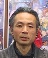 Noriyasu Yamauchi