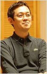 Ken Akamatsu