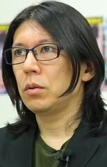 Keiichi Sigsawa