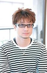 Katsutoshi Kitagawa