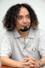 Yoshiharu Ashino