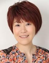 Mari Kiyohara