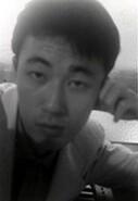 Kenichi Kamio