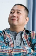 Naoki Miyahara