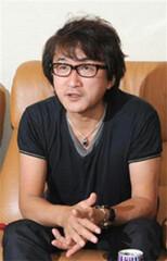 Keisuke Itagaki