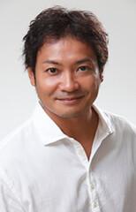 Masanori Takeda