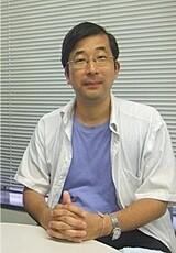 Hajime Kanzaka