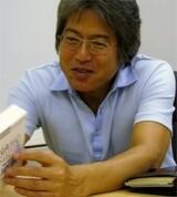 Izou Hashimoto