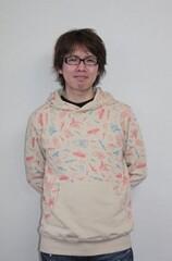 Hirokazu Kojima