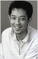 Shinya Fukumatsu