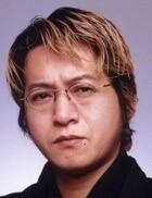 Natsuhiko Kyougoku