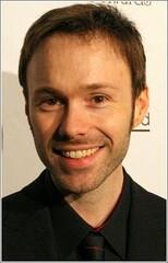 Michael Sinterniklaas