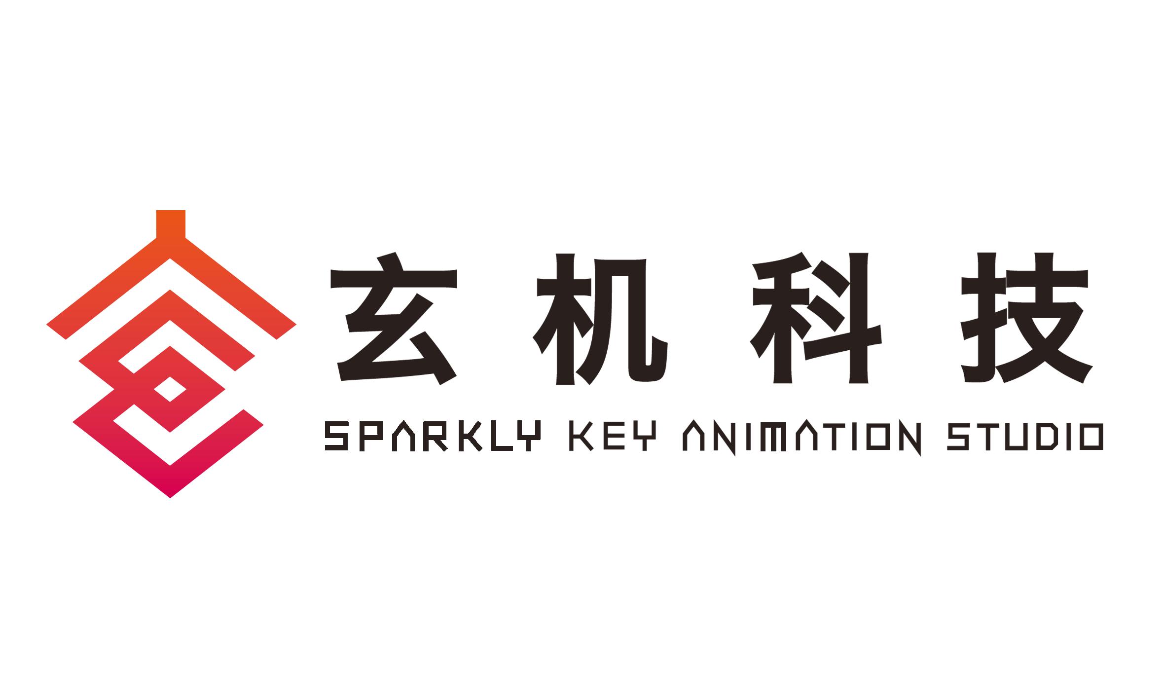 Аниме студии Sparkly Key Animation