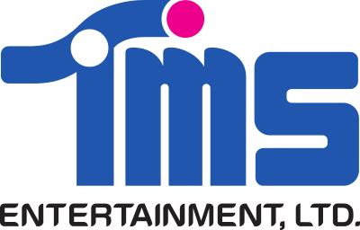 Аниме студии TMS Entertainment