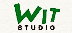 Аниме студии Wit