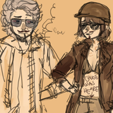 Hippie Travocur